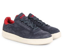 Sneakers B.elite Blue Caspian Sea
