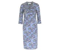 Kleid Lavinia Meerjungfrauen-Print