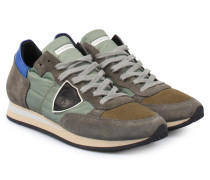 Sneakers Tropez L U World Sage