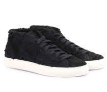 High-Top Sneakers Loria Black