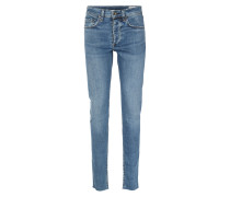 Skinny Leg Jeans Fit 1 Kingston