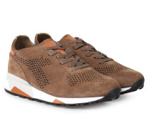 Sneakers Trident 90 Superior Perf Grey Walnut