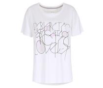 Shirt Josa The Shirt White