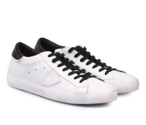 Sneaker CLLU Schwarz/Weiß
