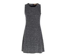 Kleid Dicoco Mit Streifen