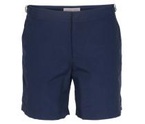 Bade-Shorts Bulldog Navy