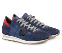 Sneaker Tropez L U World Dunkelblau