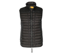 Gesteppte Light-daunenweste Sully Black
