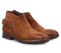 Veloursleder-Boots Stuart Softy Rovere
