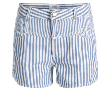 Gestreifte Shorts Hot Pusher