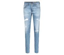 AG Jeans Slim-skinny Jeans Dylan Destroyed Herren Farbe: hellblau