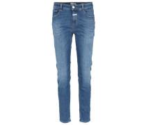 Skinny Jeans Baker Indigo Super Stretch Denim