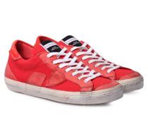 Sneakers Belu Canvas Red