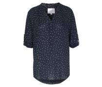 Viskose-bluse Mayson Mit Mikro-sternenprint