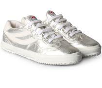 Sneaker Cotu Metallic