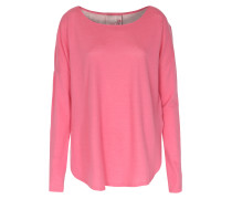 Sweater In Cashmere-mix Pink