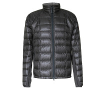 Light-Daunenjacke Hybridge Lite Anthrazit