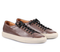 Sneakers Low-Top Tanino Grigio