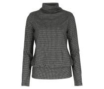 Turtleneck-pullover Grey