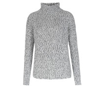 Turtleneck-pullover Offwhite