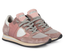 Sneakers Tropez Low Mauve