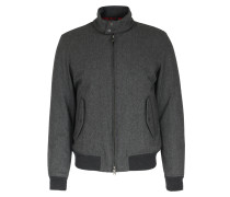 Blouson G9 Technowool Jacket Anthracite