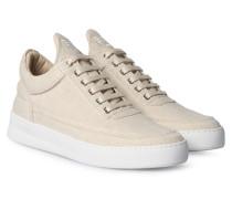 Sneakers Low Top Jenna Beige