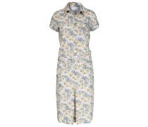 Kleid Belinda Mit Blumen-print