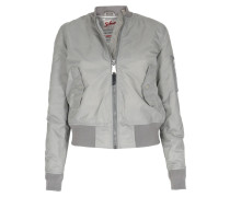 Bomberjacke Jkt Acw Light Grey