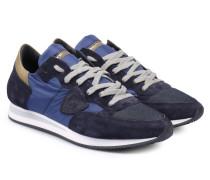 Sneakers Tropez L U Mondial Bleu