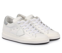 Sneakers Classic Lakers White