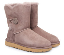 Lammfell-boots Bailey Button Stormy Grey