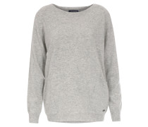 Cashmere-Pullover Grey
