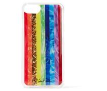 + Goo.ey Bedruckte Iphone 6 und 7-hülle aus Kunststoff -