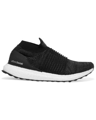 adidas Damen Ultra Boost Primeknit Slip-ons