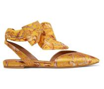 + Johanna Ortiz Vera Flache Schuhe