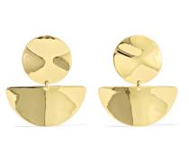 Classico Ohrringe aus 18 Karat