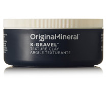 K-gravel Texture Clay – Modelliercreme