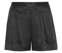 Eclectic H Pyjama-shorts Aus Seidensatin -