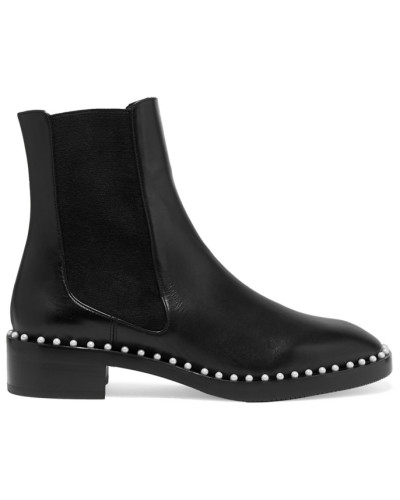 Cline Chelsea Boots aus Leder
