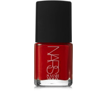 + Sarah Moon Nail Polish – Never Tamed – Nagellack - Rot