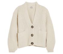 Hadlee Oversized-Cardigan aus einer Wollmischung