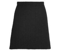 Minirock Aus Tweed -