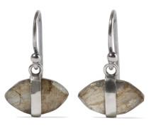 Ohrringe Aus Silber Mit Labradoriten