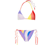 Triangel-bikini -