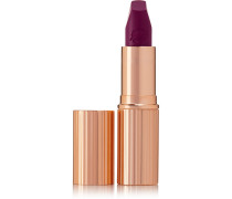 Hot Lips Lipstick – Hel's Bells – Lippenstift - Burgunder