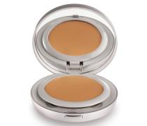 Tinted Moisturizer Crème Compact Spf 20 Uvb/uva – Tan – Getönte Tagescreme -