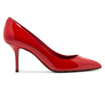 Bellucci Lacklederpumps -