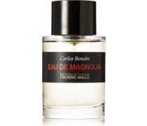 Magnolia – Immergrüne Magnolie & Haitianischer Vetiver, 100 Ml – Eau De Toilette