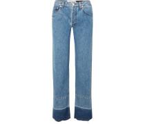 + Paula's Ibiza Halbhohe Jeans